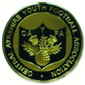 Central Ayrshire Youth Football Association