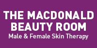 The Macdonald Beauty Room