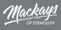 Mackays of Eyemouth on the Road