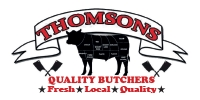 Thomson's Quality Butchers