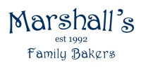 Marshall's Family Bakers