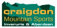 Craigdon Mountain Sports Inverurie & Aberdeen