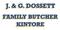 J&G Dossett Family Butcher