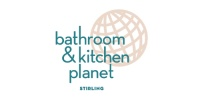 Bathroom & Kitchen Planet