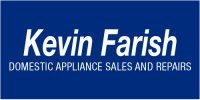 Kevin Farish Domestic Appliances