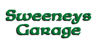 Sweeneys Garage