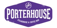 Porterhouse Steakhouse & Coffee Bar