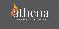 Athena Fireplaces & Stoves
