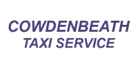Cowdenbeath Taxi Service (Fife Youth Football Development League)