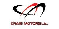 Craig Motors Ltd