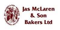 JAS McLaren & Son Bakers Ltd