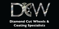 Diamond Cut Wheels & Coating Specialists (Glasgow & District Youth Football League)