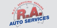 RA Auto Services (Fife Youth Football Development League)