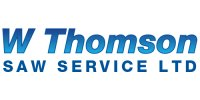 W Thomson Saw Service Ltd