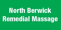 North Berwick Remedial Massage