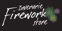 Inverurie fireworks Store