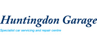 Huntingdon Garage