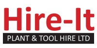 Hire-It Plant & Tool Hire Ltd