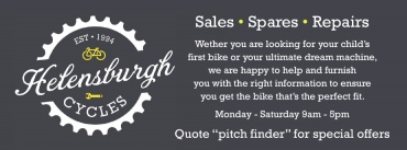 Helensburgh Cycles