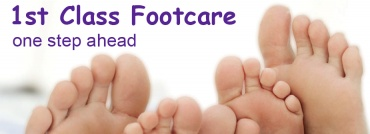 1st Class Footcare