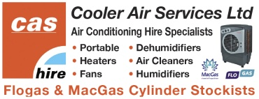 Cooler Air Services Ltd