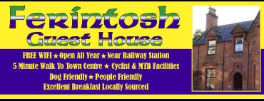 Fernitosh Guest House