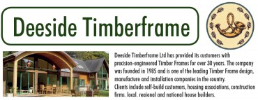Deeside Timberframe Ltd