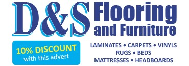 D&S Flooring and Furniture