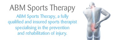 ABM Sports Therapy