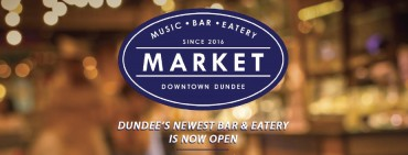 Market Downtown Dundee