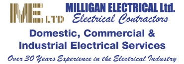 Milligan Electrical Limited