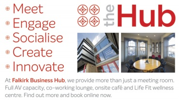Falkirk Business Hub