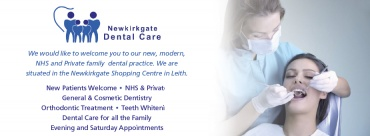 Newkirkgate Dental Care