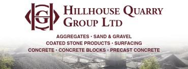 Hillhouse Quarry Group Ltd