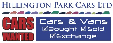 Hillington Park Cars Limited