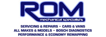 ROM Mechanical Specialists