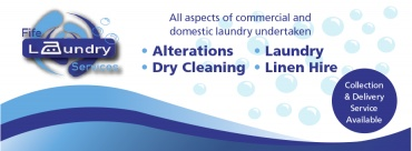 Fife Laundry Services