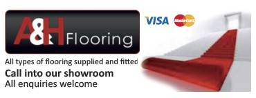 A&H Floor Covering Specialists Ltd