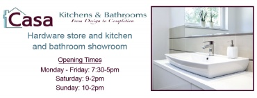 Casa Kitchens & Bathrooms
