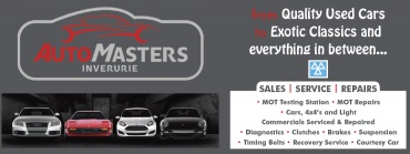 Automasters Inverurie