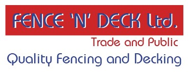 Fence 'N' Deck Ltd