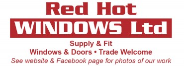 Red Hot Windows Ltd