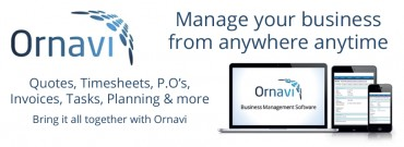 Ornavi Ltd