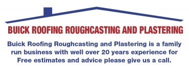 Buick Roofing Roughcasting and Plastering