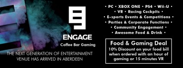 Engage Gaming