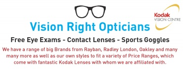 Vision Right Opticians