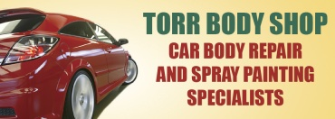 Torr Garage Services