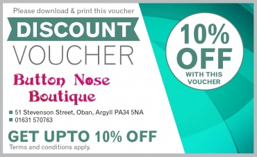Button Nose Boutique