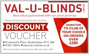 Val-U-Blinds Limited