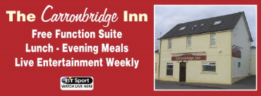 The Carronbridge Inn